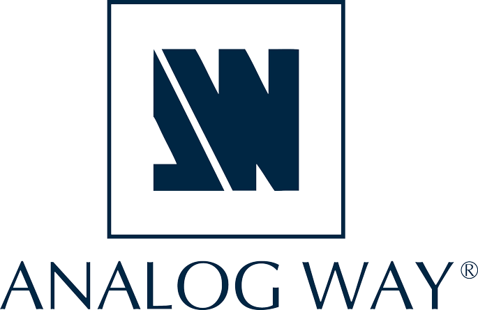 Analog Way is a world-leading designer and manufacturer of innovative equipment dedicated to the professional audiovisual industry.  Offering a wide range of cutting-edge image processing solutions and have developed unique expertise in delivering uncompromising video presentation experiences to high-end customers in the Rental & Staging, Corporate, Broadcast, Institutional, Higher Education and House of Worship markets.